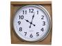00704002 - zegar ścienny Atrix ATE2061S2 Gigant, 610 mm