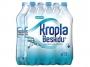 0700011z - woda niegazowana 1,5l Kropla Beskidu 6 szt./zgrz.Koszt transportu - zobacz szczegóły