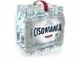 07002083 - woda mineralna lekko gazowana 500ml Cisowianka plastikowa butelka, 12szt./zgrz. Koszt transportu - zobacz szczegóły