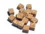070047 - cukier brązowy trzcinowy w kostkach  0,5kg
