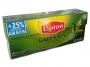 0700651 - herbata zielona Lipton Clear Green Classic 25 torebek