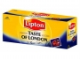 070066 - herbata czarna Lipton Taste of London 25 torebek
