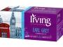 07007304 - herbata czarna Irving Earl Grey, 25 torebek