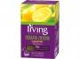 07007311 - herbata zielona Irving smak: cytryna, kopertowana, 20 torebek