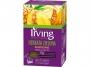 07007314 - herbata zielona Irving smak: ananas, kopertowana, 20 torebek