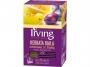 07007316 - herbata biała Irving smak: melon ze śliwką, kopertowana, 20 torebek