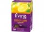 07007320 - herbata Irving czarna cytrynowa, 20 kopert