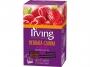 07007321 - herbata czarna Irving smak: malina, kopertowana, 20 torebek