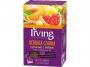 07007323 - herbata czarna Irving smak: cytrus z imbirem, kopertowana, 20 torebek