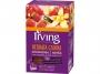 07007324 - herbata czarna Irving smak: poziomka z wanilią, kopertowana, 20 torebek