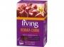 07007325 - herbata czarna Irving smak: wiśnia z kardamonem, kopertowana, 20 torebek