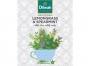 07007410 - herbata ziołowa Dilmah Green Rooibos, Lemongrass&Spearmint, kopertowana, 20 kopert