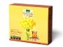 07007508 - herbata czarna Dilmah Floral Pack Especially for You, zestaw 4 smaki / rodzaje ( Lemon and Lime, Mint, Mango and Strawberry, Raspberry), kopertowana, 40 kopert