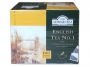 070075 - herbata czarna Ahmad Tea English, 100 torebek z zawieszką