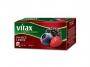 07007734 - herbata owocowa Vitax Inspirations owoce leśne, 20 torebek