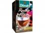 07007816 - herbata owocowa Dilmah Rosehip & Hibiscus, kopertowana, 20 kopert