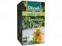 07007834 - herbata zielona Dilmah Green Tea Moroccan Mint, kopertowana, 20 kopert