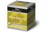 07007838 - herbata zielona Dilmah Ceylon Green Tea Exceptional, stożkowa, piramidki, 20 torebek
