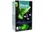 07007840 - herbata czarna Dilmah Blackcurrant ( czarna porzeczka), 20 torebek