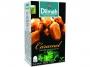 07007843 - herbata czarna Dilmah Caramel ( karmel), 20 torebek