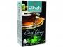 07007845 - herbata czarna Dilmah Earl Grey Tea, 20 torebek