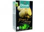 07007846 - herbata czarna Dilmah Ginger and Honey ( imbir z miodem), 20 torebekTowar dostępny do wyczerpania zapasów!!