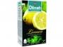 07007847 - herbata czarna Dilmah Lemon ( cytryna), 20 torebek