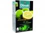 07007848 - herbata czarna Dilmah Lemon and Lime ( cytryna i limonka), 20 torebekTowar dostępny do wyczerpania zapasów!!