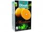 07007850 - herbata czarna Dilmah Mandarin ( mandarynka), 20 torebek