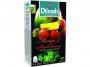 07007851 - herbata czarna Dilmah Mango and Strawberry ( mango i truskawka), 20 torebekTowar dostępny do wyczerpania zapasów!!
