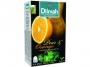 07007854 - herbata czarna Dilmah Pear and Orange ( gruszka i pomarańcza), 20 torebek