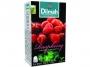 07007856 - herbata czarna Dilmah Raspberry ( malina), 20 torebekTowar dostępny do wyczerpania zapasów!!