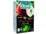 07007873 - herbata czarna Dilmah Apple and Cinnamon and Vanilla ( jabłko, cynamon i wanilia), 20 torebek