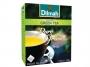 07007875 - herbata zielona Dilmah Pure Green, 100 torebek