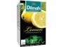 07007897 - herbata czarna Dilmah Lemon ( cytryna), kopertowana, 20 kopertTowar dostępny do wyczerpania zapasów!!