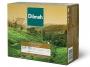 07007910 - herbata Dilmah Ceylon Gold, kopertowana, 100 torebek