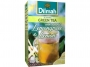 07007936 - herbata zielona Dilmah Green Tea with natural Lemongrass & Lemon, 20 torebek