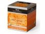 07007946 - herbata czarna Dilmah Exceptional Lively Lime and Orange Fusion, stożkowa, piramidki, 20 torebek