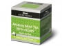 07007947 - herbata Dilmah Arabian Mint Tea with Honey Exceptional, sto�kowa, piramidki, 20 torebek