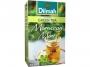 0700796 - herbata zielona Dilmah Green Tea Moroccan Mint, 20 torebekTowar dostępny do wyczerpania zapasów!!
