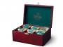 07007994 - herbata Dilmah Luxury Presenter, 6 rodzaj�w, kopertowana, 60 torebek w drewnianym pude�ku