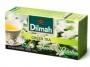 070079 - herbata zielona Dilmah Green Tea with natural Jasmine Petals, 30 torebek bez zawieszki