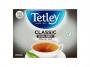 0700897 - herbata czarna Tetley Earl Grey Classic 100 torebekTowar dostępny do wyczerpania zapasów!!