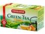 070091 - herbata zielona Teekanne Green Tea Peach, brzoskwiniowa, 20 torebek