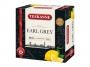 0700983 - herbata czarna Teekanne Earl Grey, lemon ( cytryna) 100 torebek