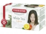 0700987 - herbata biała Teekanne White Citrus ( cytryna)20 torebek