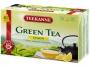 07009902 - herbata zielona Teekanne Green z cytryną, 20 torebek