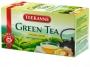 07009925 - herbata zielona Teekanne Green Ginger Lemon ( imbir cytryna), 20 torebek