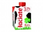 0701034z - mleko 3,2% 500 ml Łaciate 8 szt./zgrz.