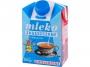 070104 - mleko zagęszczone niesłodzone Gostyń w kartoniku 200g